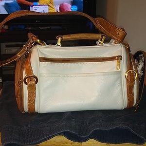 Junior Drake handbag